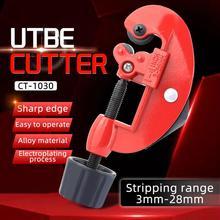 Cutter Stripper-Slitter Cable-Wire Optical-Pipe Fiber 3-30mm
