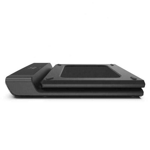Darmowa wysyłka Xiaomi A1 Pro elektryczne inteligentne składane kryty wyciszenie Walking Pad Walking Jogging bieżnia gospodarstwa domowego dla 3 sztuk