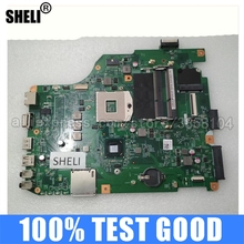 Laptop Mainboard N5050 DDR3 Intel Nontebook Dell Inspiron SHELI for N5050/Nontebook/Pc/..