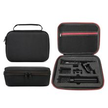 For Zhiyun Smooth Q2 Storage Box Carrying Case Handbag for Zhiyun Smooth Q2 zhiyun zy play app compatibility details of zhiyun smooth 4