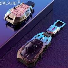 Чехол для автомобильного ключа mercedes benz w204 w212 w213
