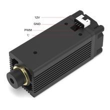 3500 МВт 405нм лазерная головка модуля для NEJE MASTER лазерная гравировка машина замена
