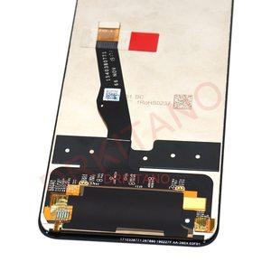 Image 5 - עבור Huawei P חכם Z LCD תצוגת מסך מגע Y9 ראש 2019 החלפת STK LX1 STK L22 STK LX3 עבור HUAWEI P חכם Z LCD מסך