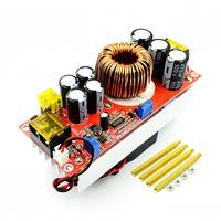 1500W DC DC Step up Boost Converter 10 60V to 12 90V 30A Constant Current Power Supply Module LED Driver Voltage Power Converter