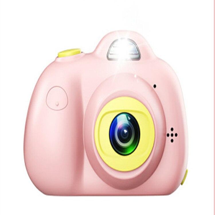 Enfants intelligents caméra enfants Photo Shoot caméra enfants cadeau d'anniversaire cadeau éducation précoce Photo Shoot Machine enregistreur vidéo