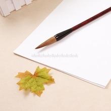 Painting-Paper Xuan Calligraphy White 30pcs J25 49x34cm/35cmx26cm