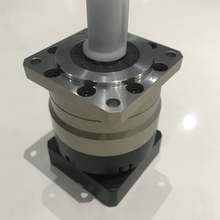 Shaft Reducer Planetary-Gearbox Helical-Gear Motor-Input NEMA23 for 8mm 60 7-Arcmin 3:1-To-10:1