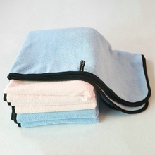Dog Towel Super Absorbent Quick Drying Towels Pet Bathrobe Blanket With Soft Microfiber For Dogs Cats