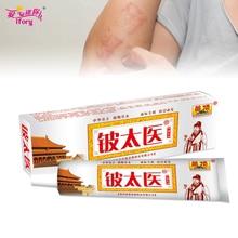 Ifory 15g Chinese Ointment Massage Psoriasi Eczema Cream Natural Herbs Antibacterial Cream Relieve Psoriasis Dermatitis Pruritus