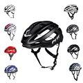 PMT Сверхлегкий велосипедный шлем в форме велосипеда шлем безопасности велосипедная Кепка дорога горный MTB мужской женский велосипедный шле...