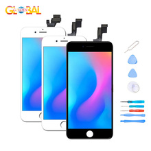 Grade AAA 4.7 5.5 LCD Screen For iPhone 6 6S Plus Display + Touch Replacement S Pantalla Ecran