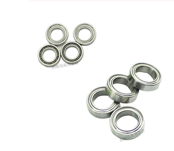 Wltoys 144001 1/14 RC Car Spare Parts 144001-1296 Bearing (4*7*1.8) / 144001-1297 Bearing (7*11*3)