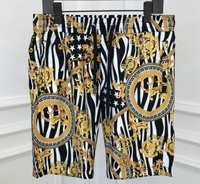 2020 summer new fashion short floral beach board casual shorts pant for men print clothing