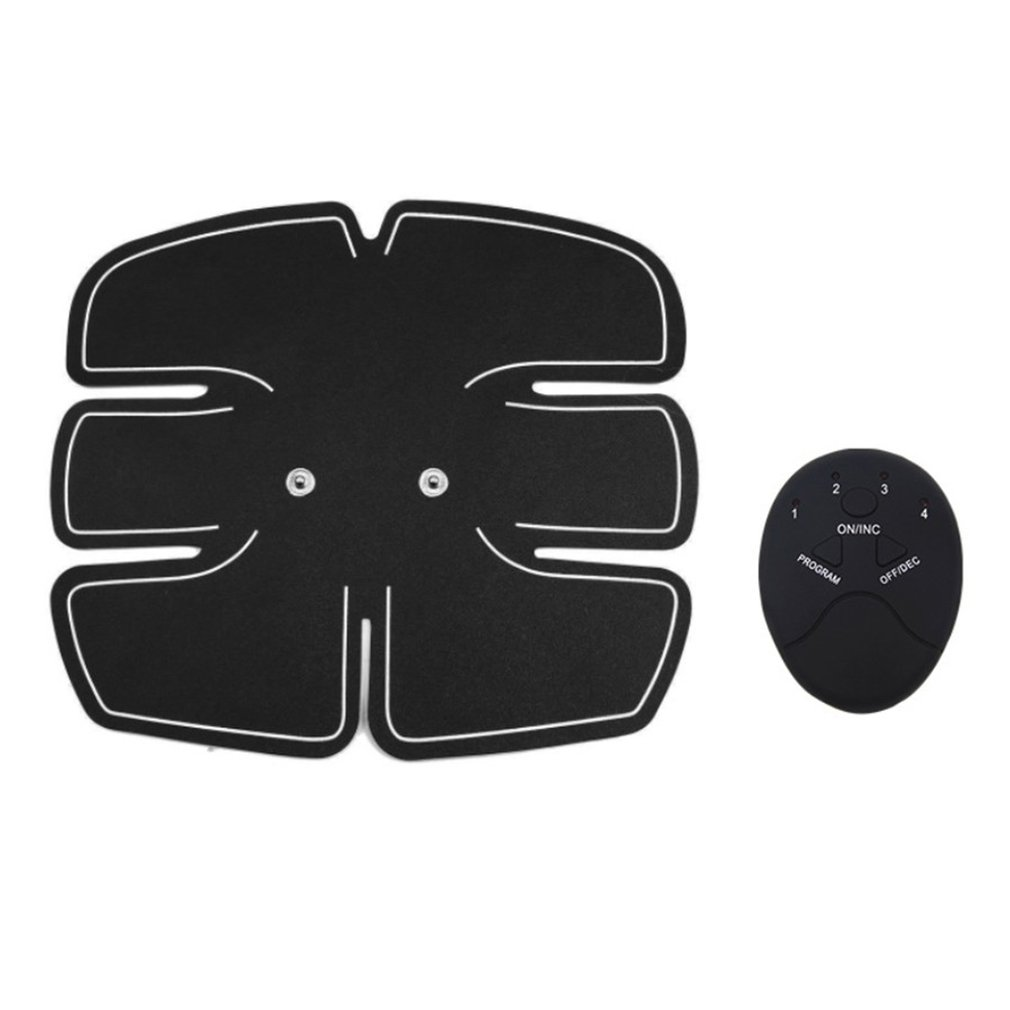 Ems Muscle Stimulator Trainer Smart Fitness Abdominal Training Stickers Hot Selling Market Trend Perfect for your abs