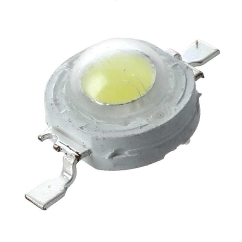 20x1 واط السوبر مشرق عالية الطاقة الأبيض LED ضوء المصباح