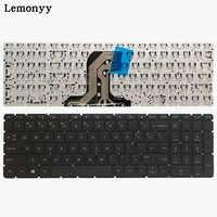 Nuovo US tastiera Del Computer Portatile Per HP pavilion 15-AC 15-AF 15Q-AJ 250 G4 G5 255 G4 G5 256 G5 15-BA 15-AY senza cornice Tastiera Inglese