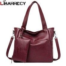 Famous Luxury Handbags Women Bags Designer Sheepskin Leather Shoulder Bag Bolso Mujer Female Crossbody Bags for Women Tote Bags