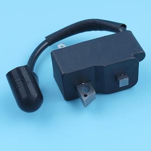 Image 5 - Ignition Coil Module For Husqvarna 450 II, 435 II, 440 II, 445 II JONSERED 2240 2245 2250 GZ500 Chainsaw 579 63 88 03 Mbu 52A