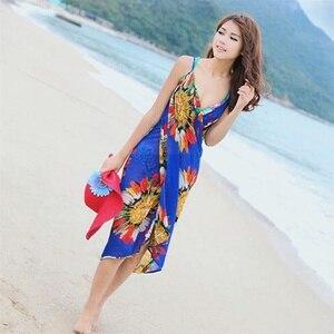 2020 пляжный купальник с цветочным рисунком и открытой спиной, тонкий сексуальный купальник для женщин, пляжный купальный костюм YC937456