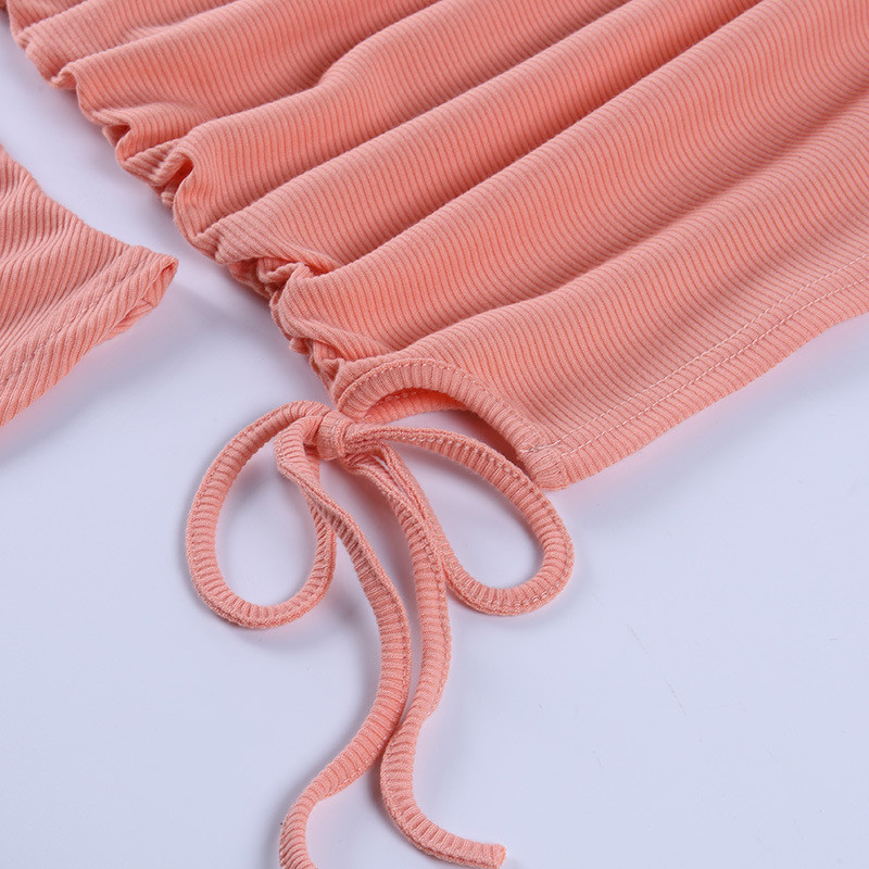 knitting turtleneck dress15