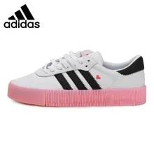 Original New Arrival Adidas SAMBAROSE W Women's Skateboarding Shoes Sneakers