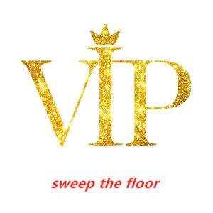 VIP LINK for JM Cleaning floor Sweeping Tool
