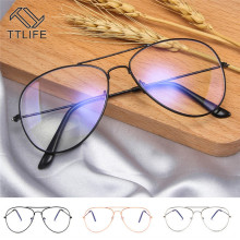 TTLIFE компьютер Blue Ray очки анти голубой свет очки оптический глаз очки УФ Защита игровой фильтр очки yjh0308