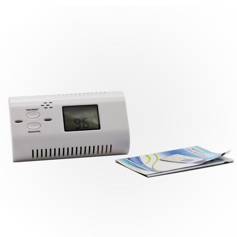 Voice Alarm, Smoke Sensor