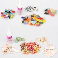 Crafts Mosaic Ceramic Porcelain-Piece Glass Handmade DIY Waterproof 30g Gum PVA Special-Glue