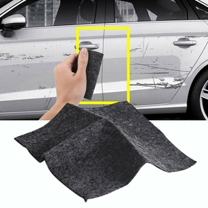 For Automobile Light Paint Scratches Remover Scuffs Car Scratch Repair Tool Cloth Wash Towel Cleaning Tools Accessories