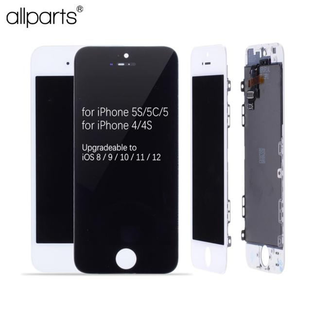AAA OEM Display for iPhone 5S LCD Touch Screen Digitizer For iPhone 5 LCD Display