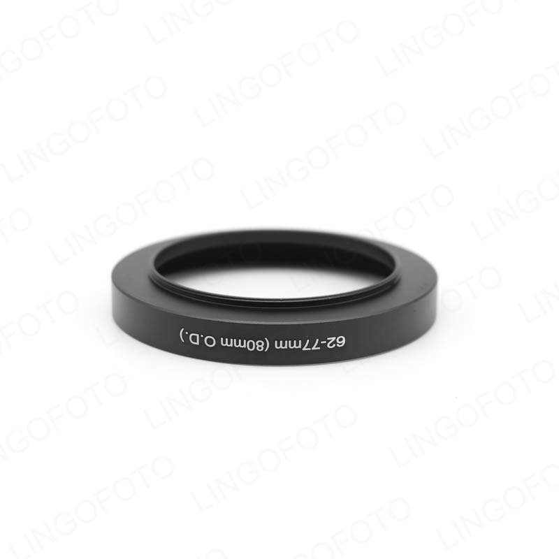 Male to Male Double Lens Coupling Ring Adapter 37 42 46 49 50 52 58 62 67 72 mm