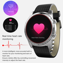 цена на Smart Watch Men KW99 Bluetooth Smart Watches Heart Rate Pedometer SIM Smartwatch Answer Call TF Phone Watch for Android IOS