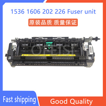 95% new for HP P1606/1606DN /1566/1536 Fuser Assembly RM1-7546-000CN RM1-7546 RM1-7547-000CN RM1-7547 printer part on sale image