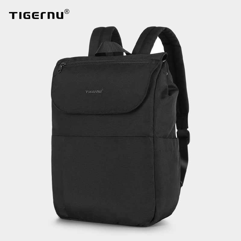 2021 Tigernu mode nouveauté Antifouling étanche RFID Anti-vol sacs à dos hommes femmes grande capacité école sac à dos mâle