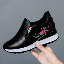 NEW Brand Women Casual Shoes Woman Sneak