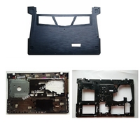 Нижняя базовая Крышка для ноутбука Lenovo Ideapad Y500 Y510 Y510P верхняя крышка чехла без тачпада AP0RR00050
