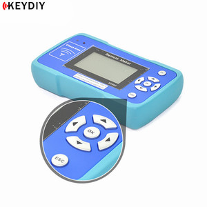 Image 4 - KEYDIY Newest KD900/KD X2 Remote Maker the Best Tool for Remote Control World Update Online Auto Key Programmer