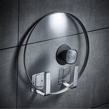 2PCS Kitchen Bathroom Storage…