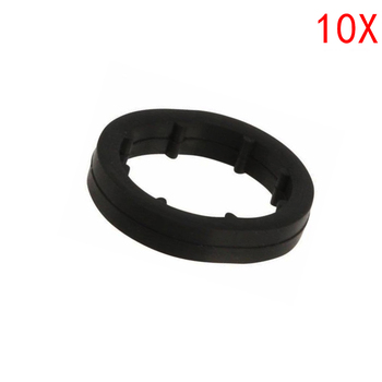10x oil cooler Gasket for MERCEDES-BENZ W202 W203 CL203 S202 S203 C208 OEM# 1121840361 image