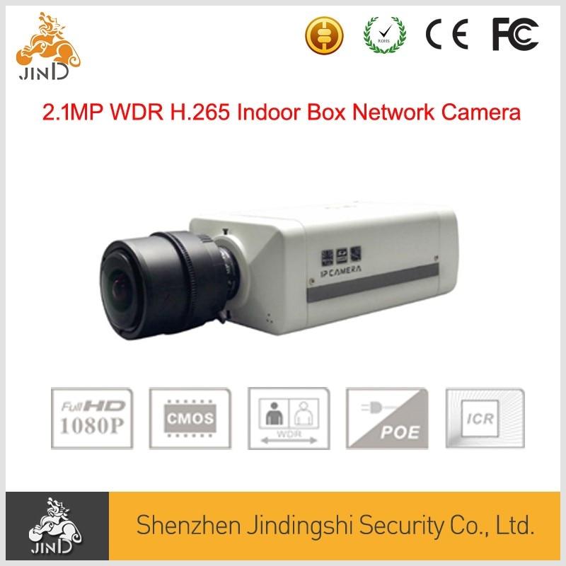 Lpr câmera ip 30fps h.265 h.264 mjpeg