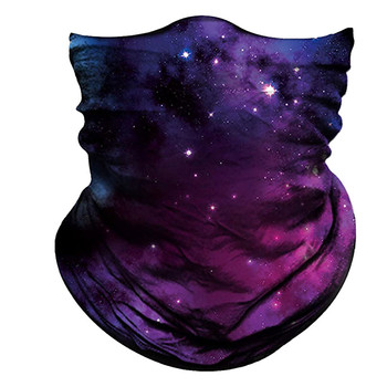 Unisex Bandanas Outdoor Headband Scarf Neck Windproof Sun Protection Wrist Wrap Band Magic Head Square - discount item  6% OFF Scarves & Wraps