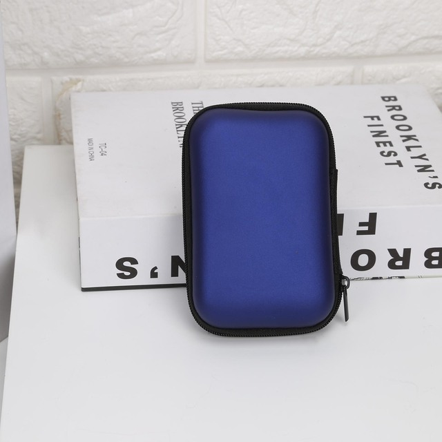 Business Travel Travel bags Portable Mini Wallet