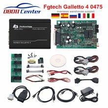 Recente galletto 4 v54 fgtech 0475 euro versão ecu chip tuning ferramenta fg tech fw 0475 euro master versão online atualização de 0386