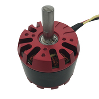 6354 Brushless motor for scooters 180kv 1920W 8S Lipo for electric skateboards