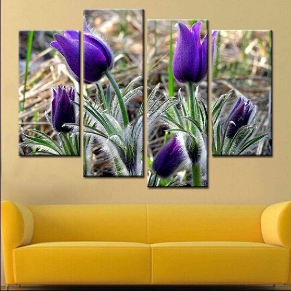 HD Печать настенный Декор Картина кафе дома простая свежая декоративная живопись