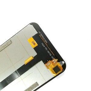Image 4 - AICSRAD ل Ulefone S10 برو شاشة الكريستال السائل و شاشة تعمل باللمس لا الإطار الجمعية إصلاح أجزاء أدوات ل Ulefone S 10 برو الهاتف