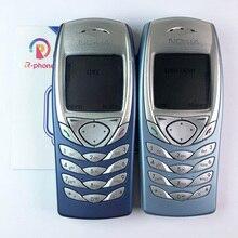 الأصلي نوكيا 6100 الهاتف الخليوي المحمول مقفلة GSM Triband تجديد 6100 الهاتف المحمول رخيصة الهاتف