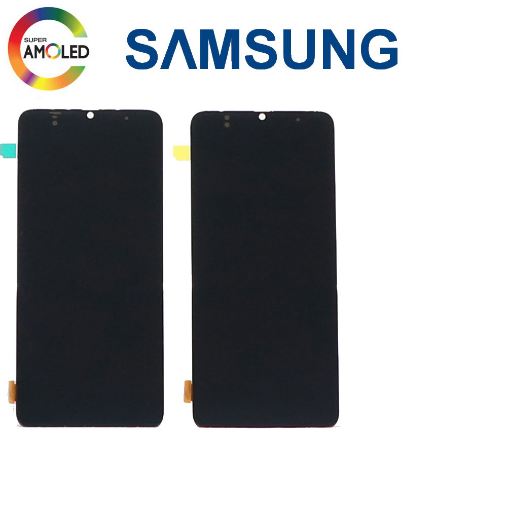 6.7' Original Super AMOLED For <font><b>Samsung</b></font> Galaxy <font><b>A70</b></font> 2019 A705 A705F SM-A705F A705DS <font><b>LCD</b></font> Display Touch Screen Digitizer Assembly image
