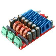 Hifi Tas5630 Digital Power Amplifier Board 2X300W 2.0 Channel Stereo Audio Class D Amplifier Dc 25-50V hot sale amp machine tas5630 d class bluetooth amplifier digital power